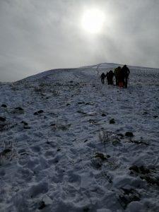 گروه کوهنوردی ام اس سنتر