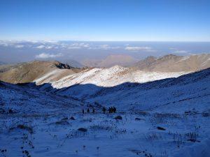 راهنمای قله دومیر