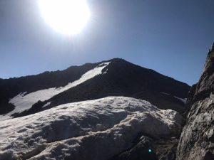 گزارش برنامه قله سیالان