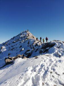 بلندترین قله شهرستان دلیجان